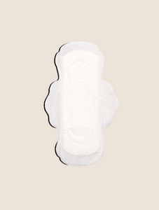Biodegradable Sanitary Pads for teenagers by The Woman's Company