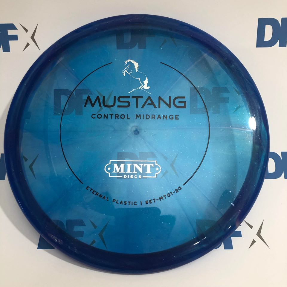 Mint Mustang - Eternal (ET-MT01-20)