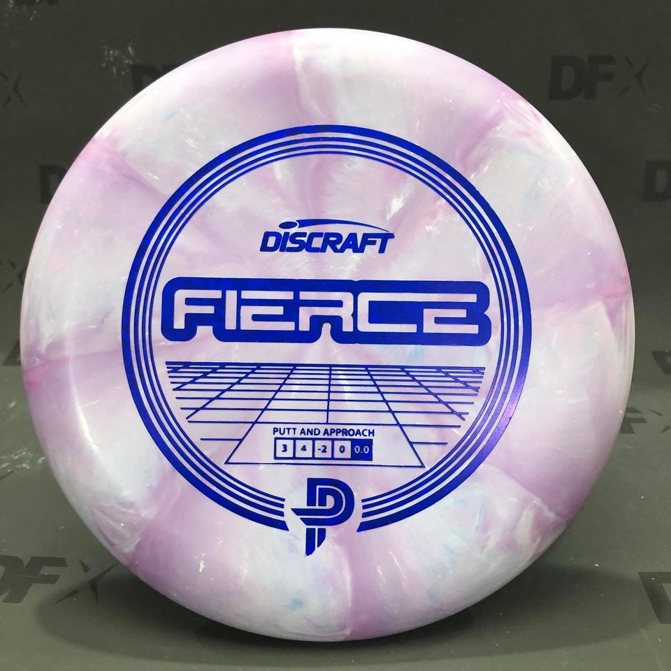Discraft Fierce