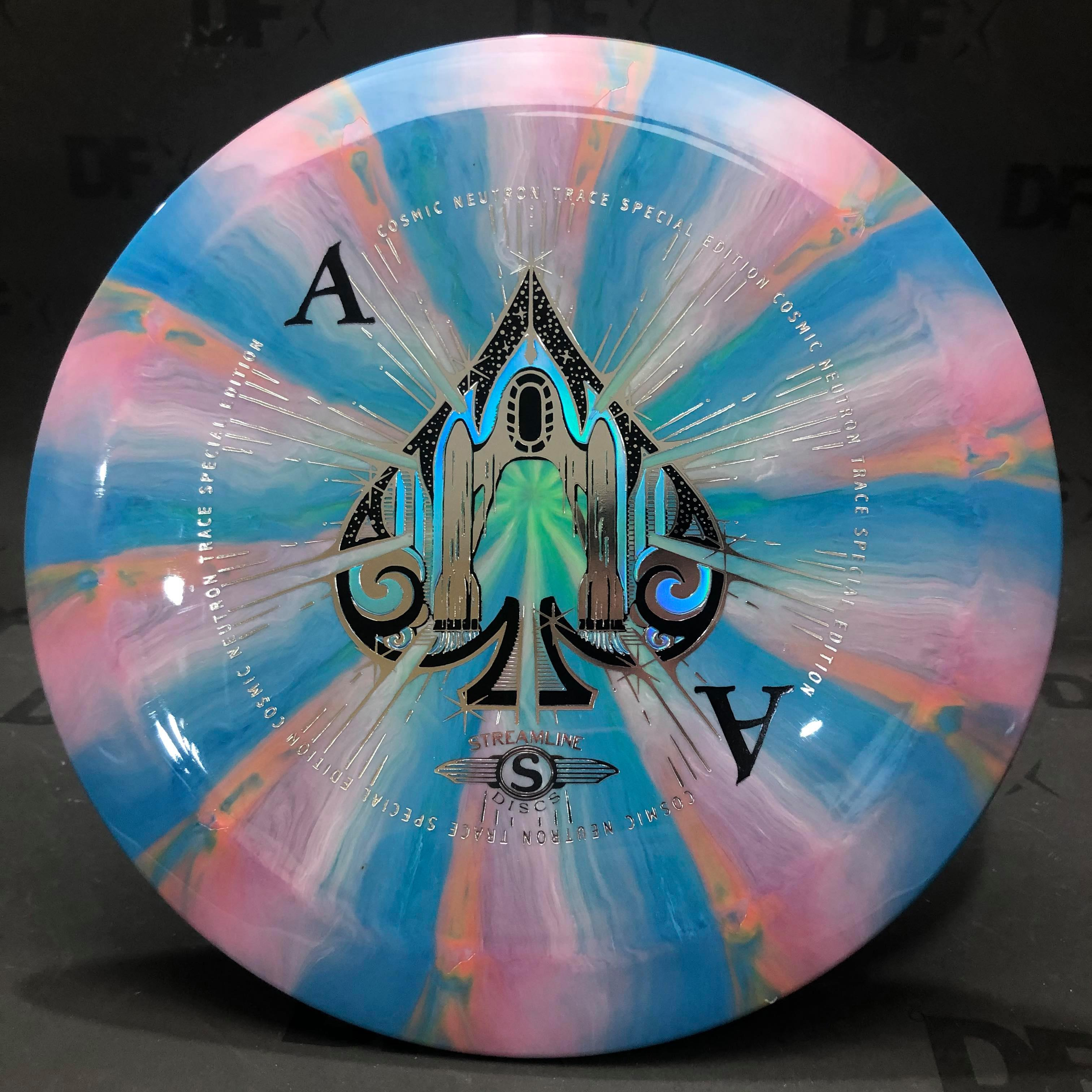 Streamline Cosmic Neutron Trace - Ace of Spades Special Edition