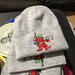 Jalapeno Assassin Beanies