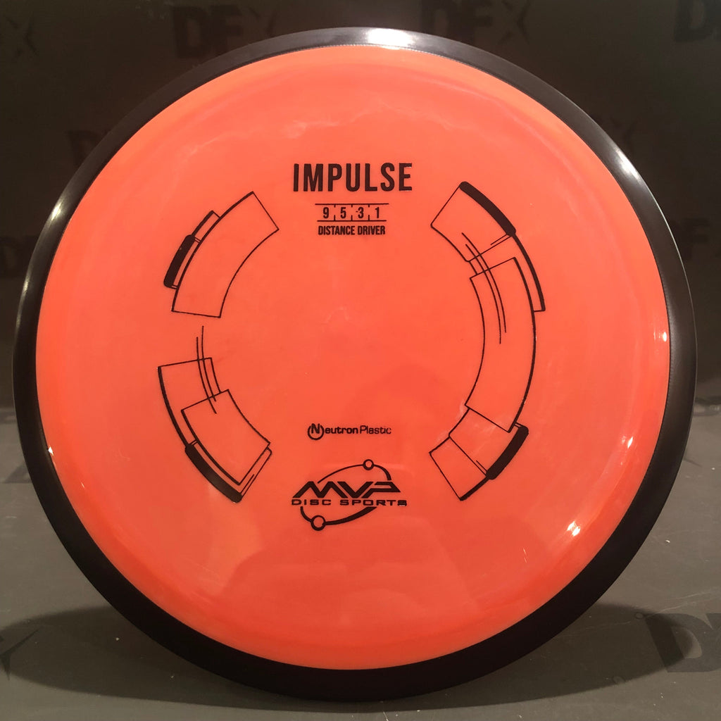 Axiom Neutron Delirium - Stock