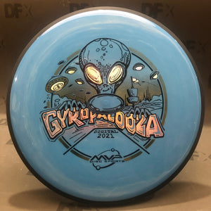 MVP Neutron Relativity - Stock