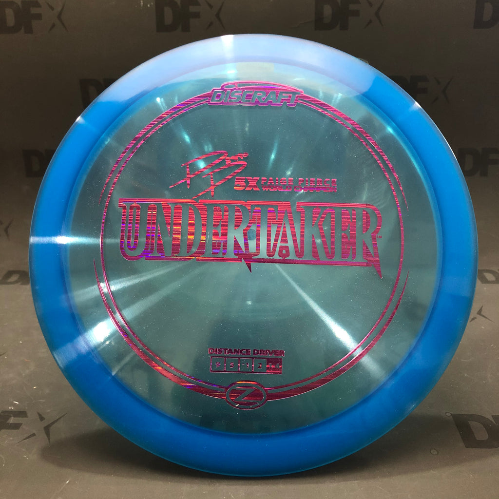 Discraft Z Undertaker (Paige Pierce Signature)