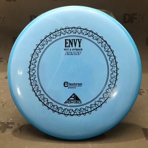 Axiom MEDIUM Electron Envy - Stock