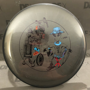 MVP Fission Wave