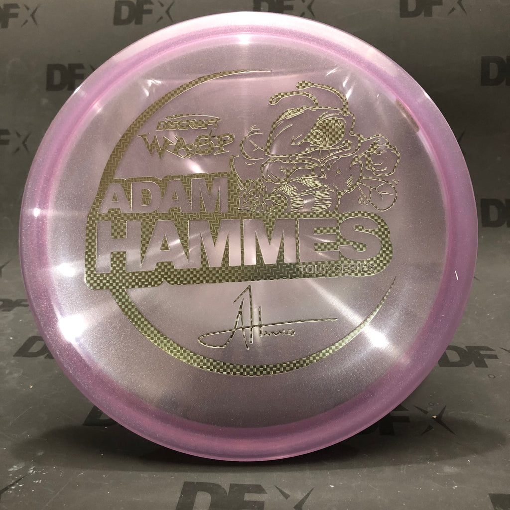 Discraft Z Metallic Wasp (Adam Hammes Tour Series)