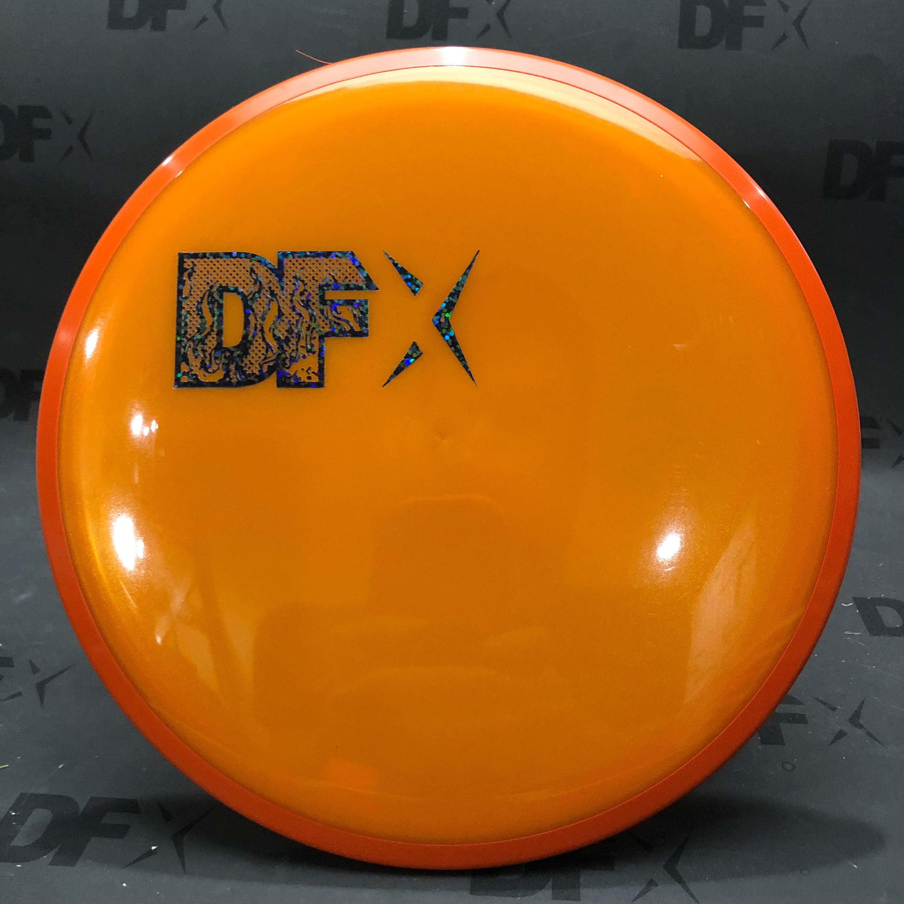 Axiom Plasma Crave - DFX Stamp