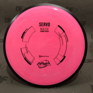 Axiom Neutron Crave - Sarah Hokom Signature Series