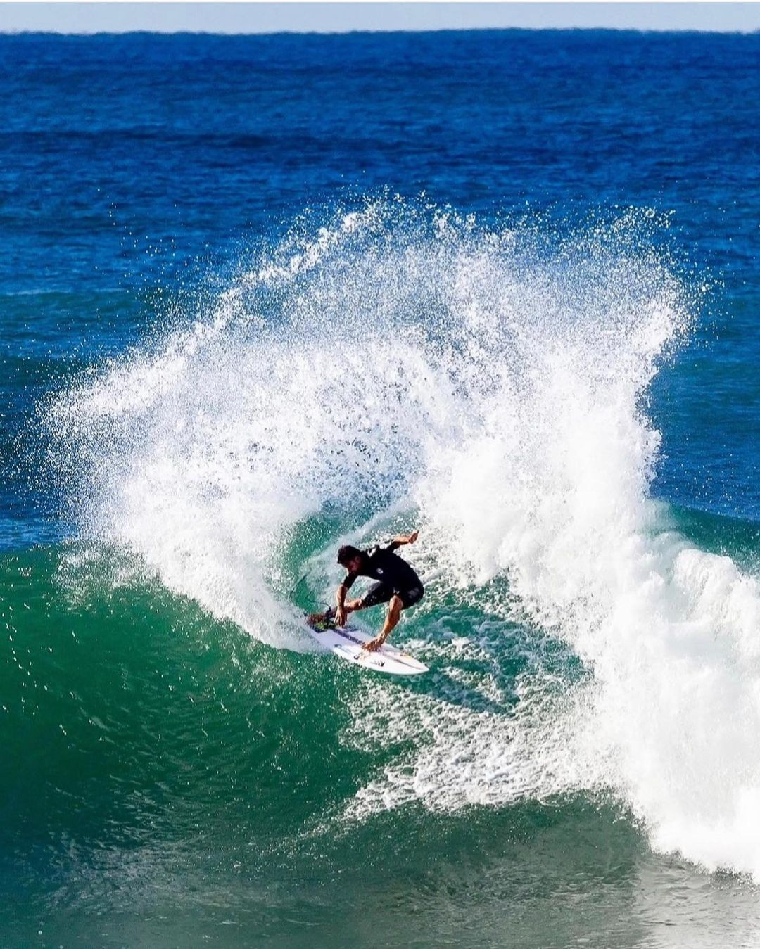 Back Footed vs Fron Footed Surfing