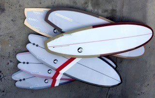 Donald Brink Sufboards