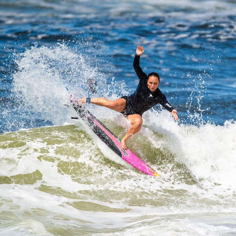 Carissa Moore Surfboards For Sale