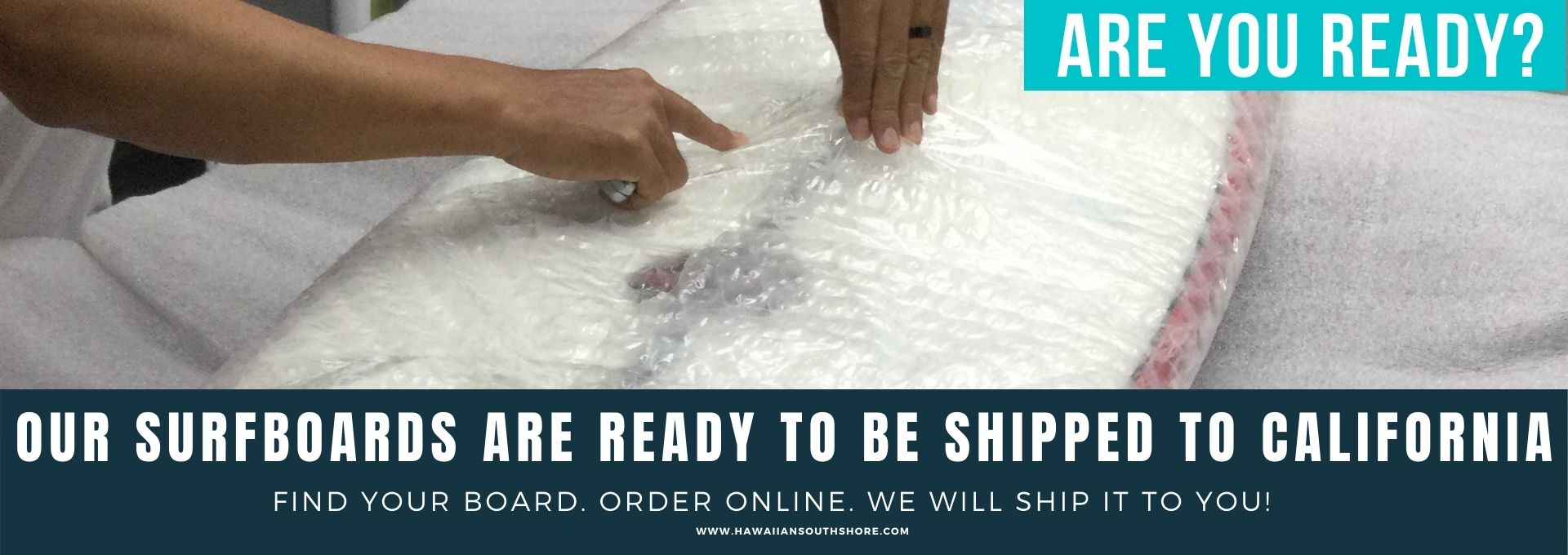 Shop Surfboards Now!