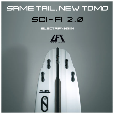 The NEW Sci-Fi 2.0 - Honolulu Hawaii - Hawaii Surf Shop - Hawaiian South Shore