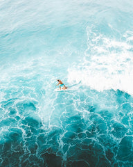 Surfer's Eye—Treating and Preventing Pterygium