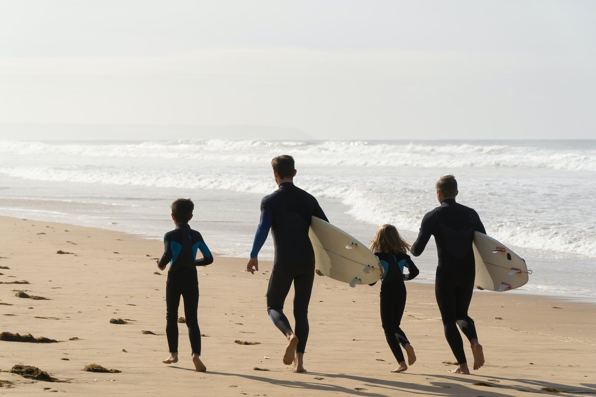 Surf Blog The Good With the Bad Exploring the Reality of Surf Travel With Kids