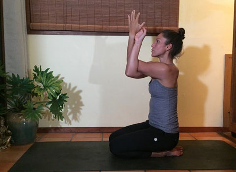 Hawaiian South Shore May 2020 Newsletter - Yoga Poses That Will Help you Surf Better