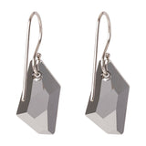 Swarovski Black Diamond De-Art Earrings