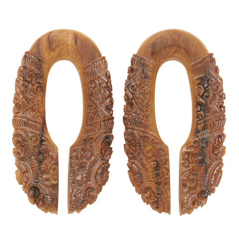 Mammoth Ear Weights