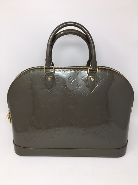 SAC ALMA GM LOUIS VUITTON