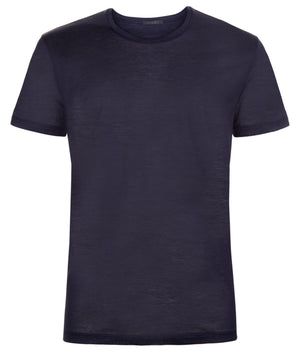 Load image into Gallery viewer, T-SHIRT - CHALLENGE - BLUE DARK