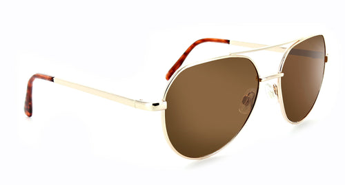 *NEW* Bistro - Optic Nerve Polarized Sunglasses