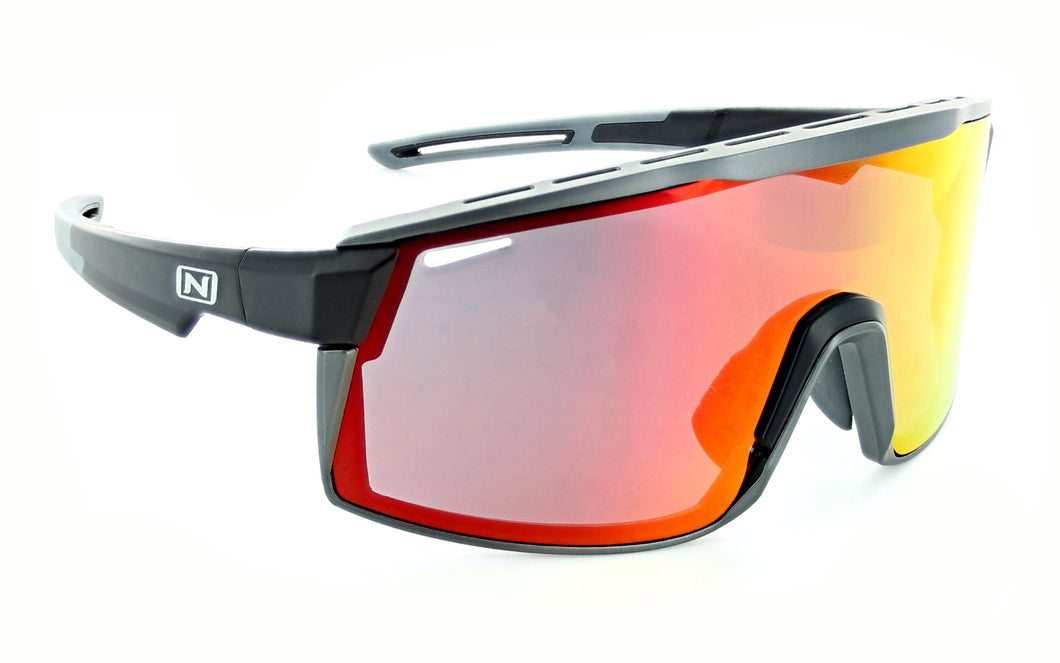 *PREORDER* Fixie Max - Optic Nerve Polarized Sunglasses