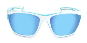 Cassette - Unisex Womens Sports Sunglasses w Interchangeable Lenses