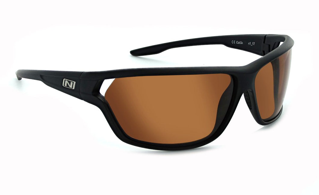Dedisse - Golf - High Definition Copper Interchangeable Mens Sports Sunglasses