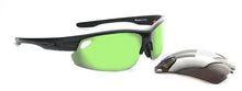 Load image into Gallery viewer, Desoto Plus - Mens Interchangable Lightweight Cycling Glasses