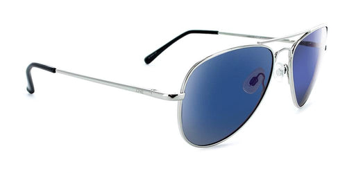 Estrada - Polarized Unisex Aviator Sunglasses