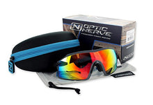 Load image into Gallery viewer, Fixie Pro - ultra-lightweight Performance Unisex Cycling Sunglasses