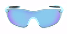 Load image into Gallery viewer, Fixie Dash - Rimless ultra-lightweight Sunglasses w hydrophobic coating