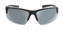 Load image into Gallery viewer, Maxxum - Semi-Rimless Adjustable Dual Copper/Smoke Lens Sunglasses