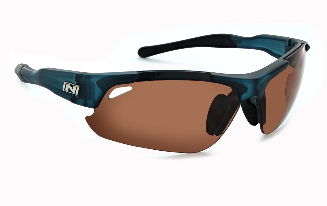 Neurotoxin 3.0 - Golf - Half Frame Interchangeable 3 Lens Sunglasses