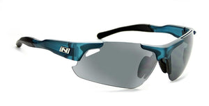 Neurotoxin 3.0 - Half Frame Interchangeable Cycling Sports Sunglasses