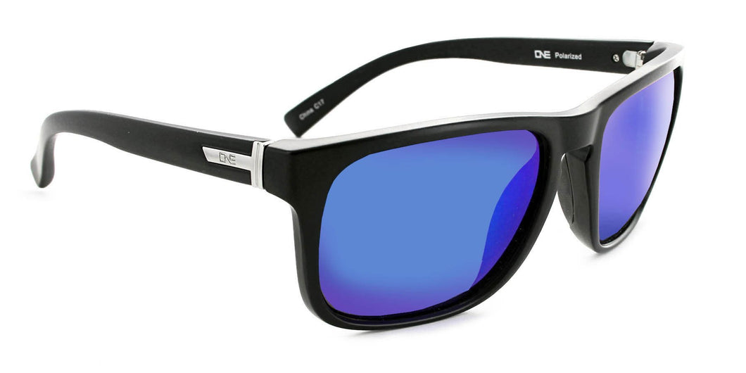 Ziggy - Multi Purpose Polarized Sport / Lifestyle Sunglasses