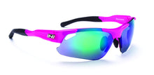 Load image into Gallery viewer, Neurotoxin 3.0 - Half Frame Interchangeable Cycling Sports Sunglasses