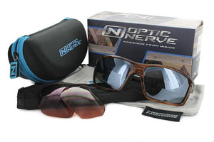 Primer Polarized