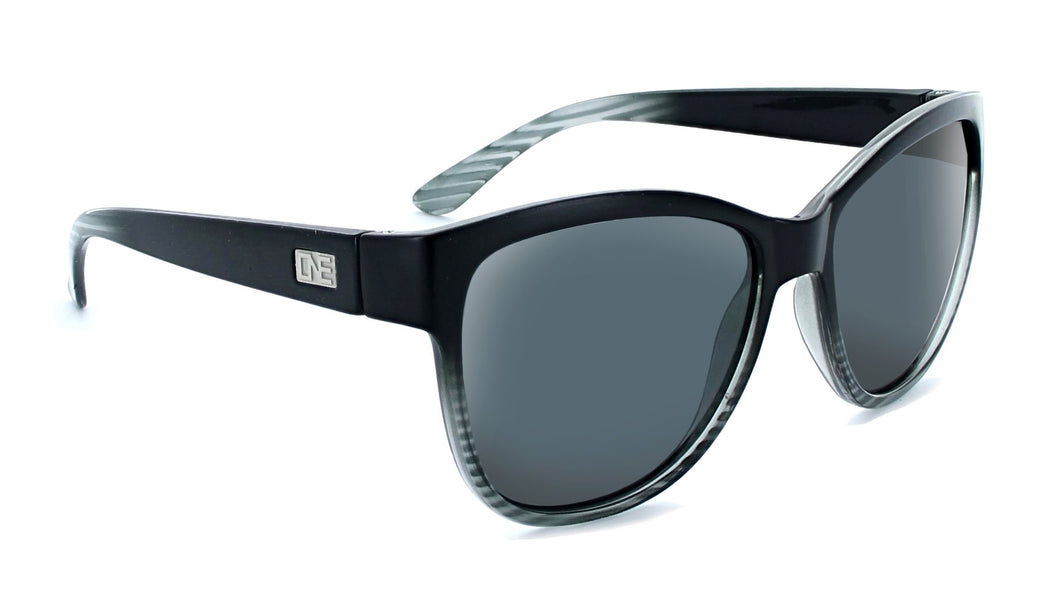 *NEW* Solitude - Optic Nerve Polarized Sunglasses