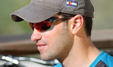 Load image into Gallery viewer, Tach - High Performance Interchangeable Vented Mens Sports Sunglasses