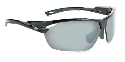 Tach Polarized - High Performance Interchangeable Vented Sports Sunglasses