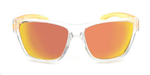 Load image into Gallery viewer, Kids Tag - Two Toned Polarized Retro Colourful Sunglasses