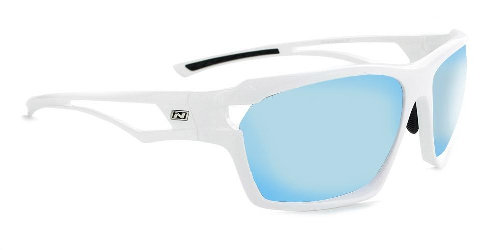 Variant - Vented Unisex Interchangeable Sunglasses with Hydrophobic Lenses