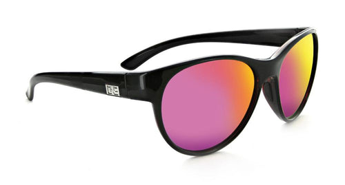 Lahaina - Polarized Reflective Sunglasses by Optic Nerve