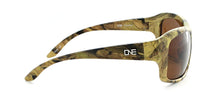 Load image into Gallery viewer, Sheba - Camo Print Polarized Tough Adventure Sunglasses