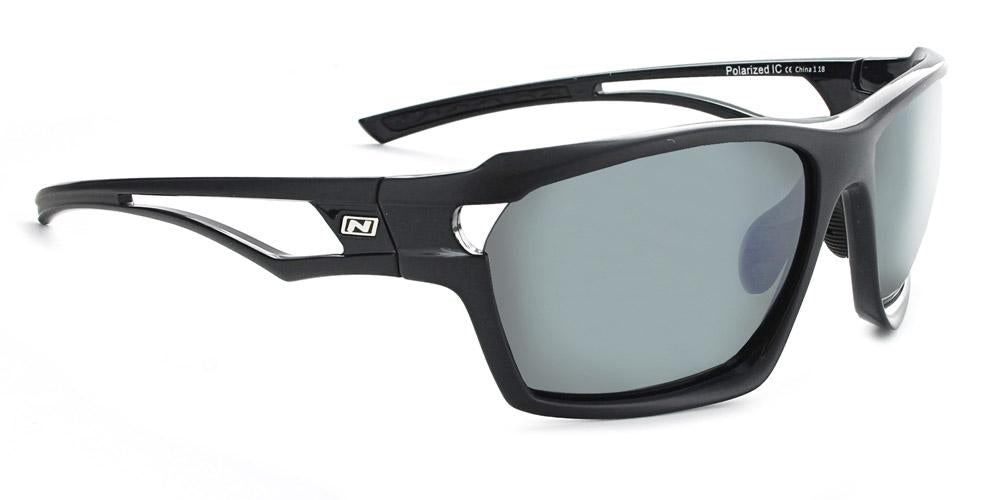Variant Polarized - Unisex Interchangeable Vented Cycling Sunglasses