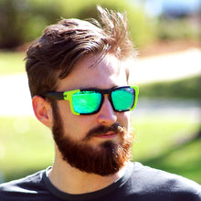 Load image into Gallery viewer, Vettron - Twin Interchangeable Lens Retro Cycling  Sunglasses