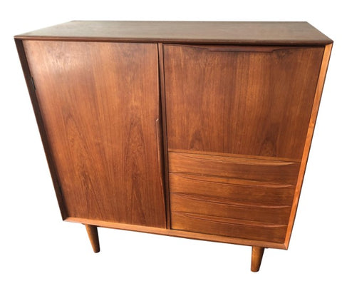 Dyrlund Bar Cabinet. Image from 1stdibs.