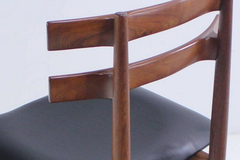 Poul Hundevad Dining Chair